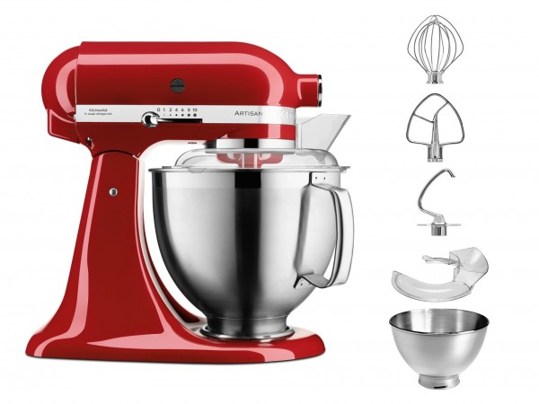 KitchenAid 4,8 L 5KSM185PS Artisan